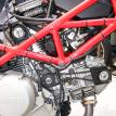 Ducati Monster Belt Service